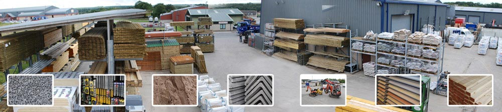 Ellon Timber Head Office Image