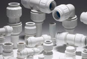 Plumbing Supplies - Ellon Timber Building Supplies Aberdeen
