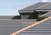 Roofing Supplies - Ellon Timber Building Supplies Aberdeen