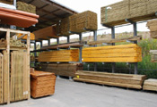 Timber Supplies Image